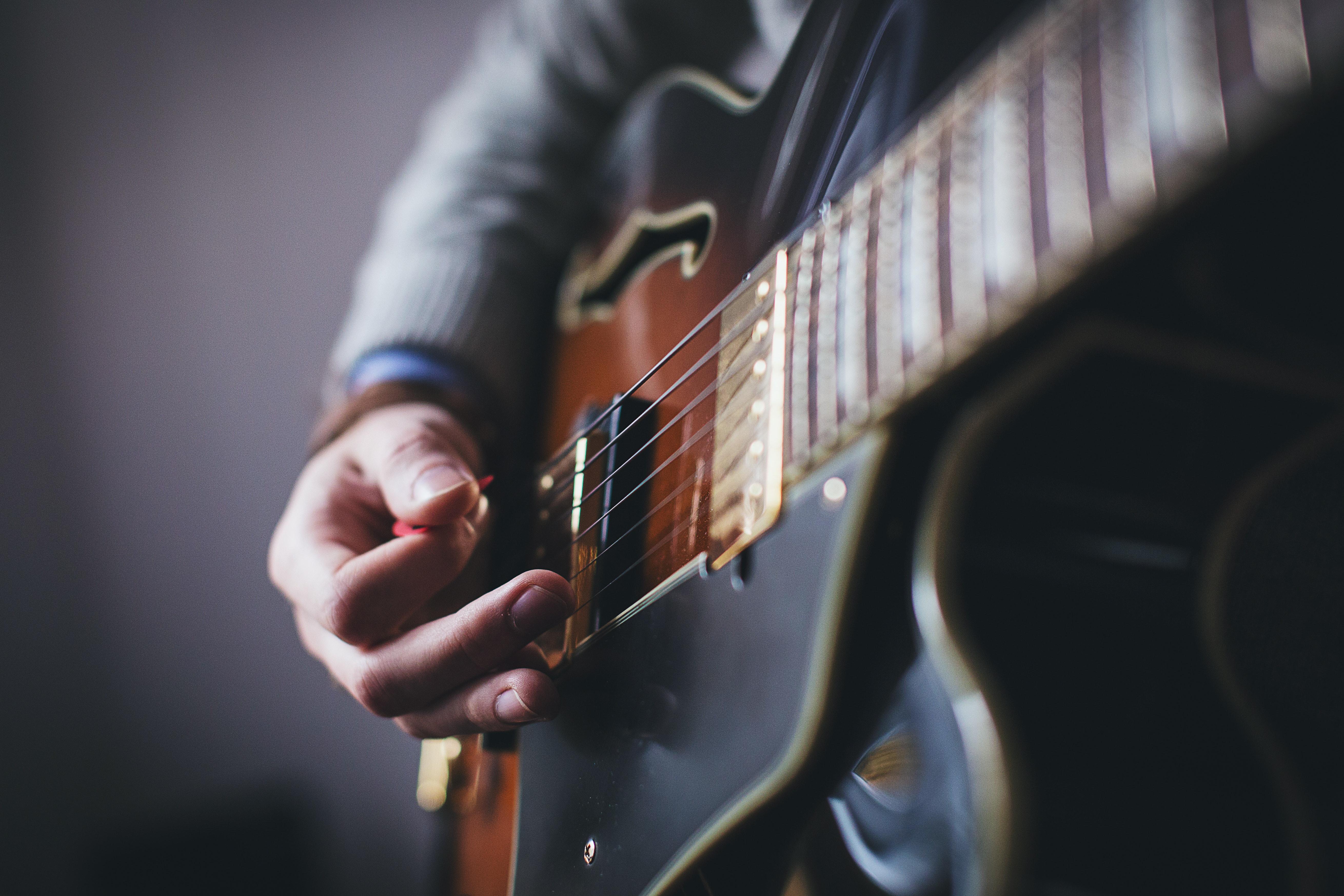 Guitar Weekends