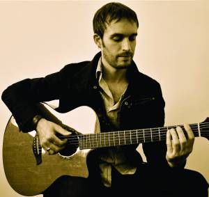 Andy Moore Guitarist