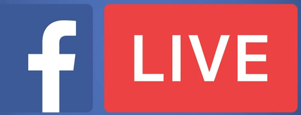 Facebook Live session