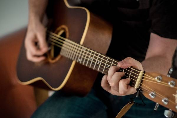 Guitar hints and tips for beginners